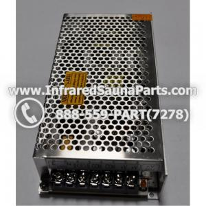 POWER SUPPLY A-100-12