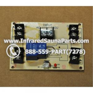 POWER BOARD INPUT AC-110V-230V