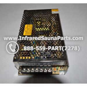 POWER SUPPLY A-150-12