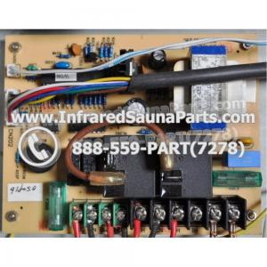 POWER BOARD 918050 110V / 120V / 220V
