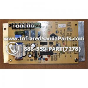 POWER BOARD NYSN2CB V3.1