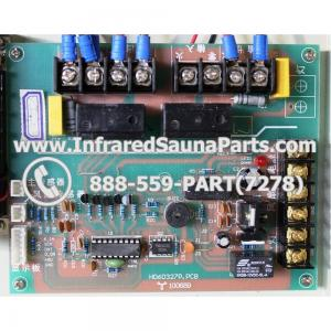 POWER BOARD H060327P.PCB