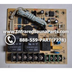 POWER BOARD NYSN 03790